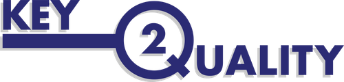 Key2Quality Logo