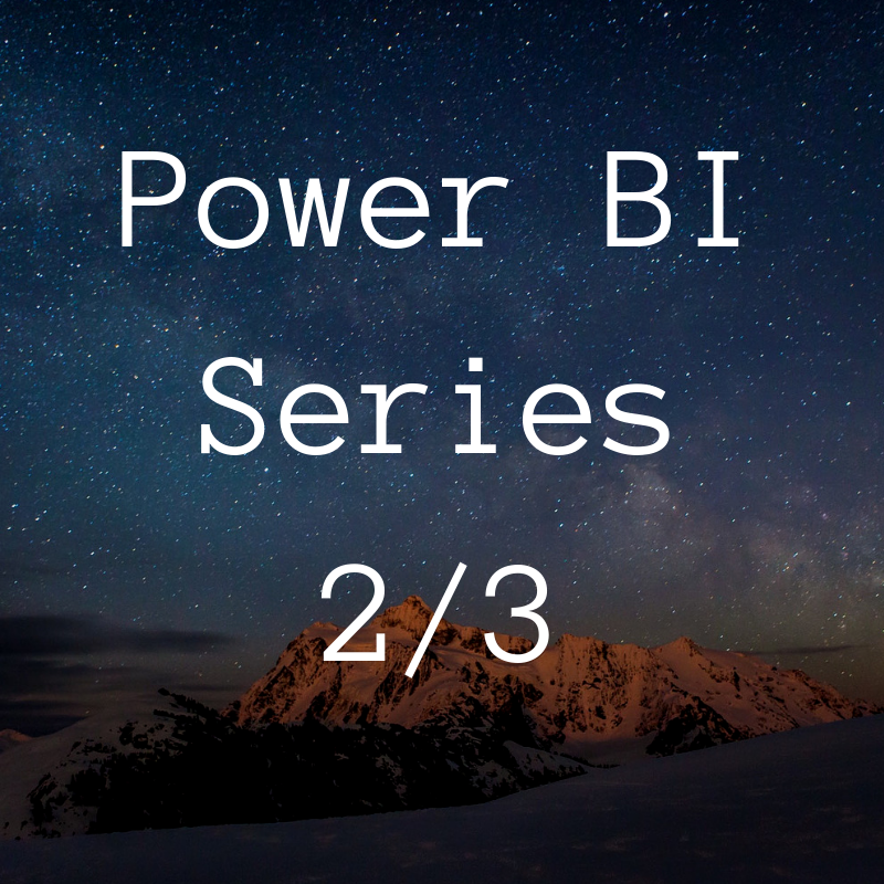 Power BI: 10 tricks til god datamodellering [Webinar]