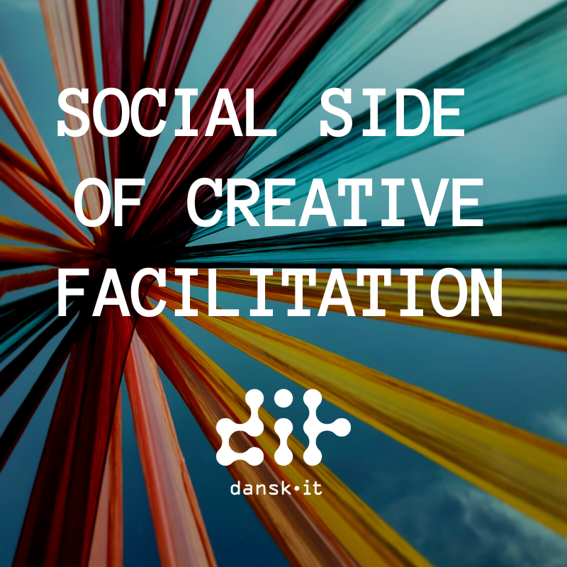 Social Side of Creative Facilitation [Webinar]