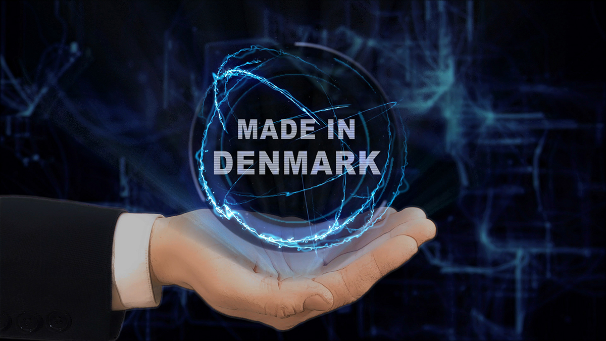Made in Digital Denmark