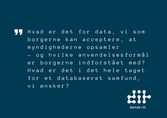 DANSK IT Data-profilering