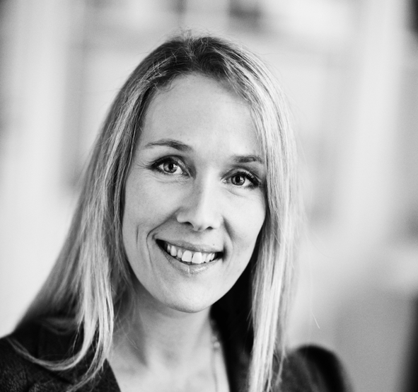 Pernille Kofoed Data Ethics